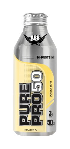 american-body-building-pure-pro-50-vanilla-bean-145-ounce-bottles-pack-of-12