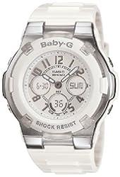Women's Baby-G Chaton Ring Watch