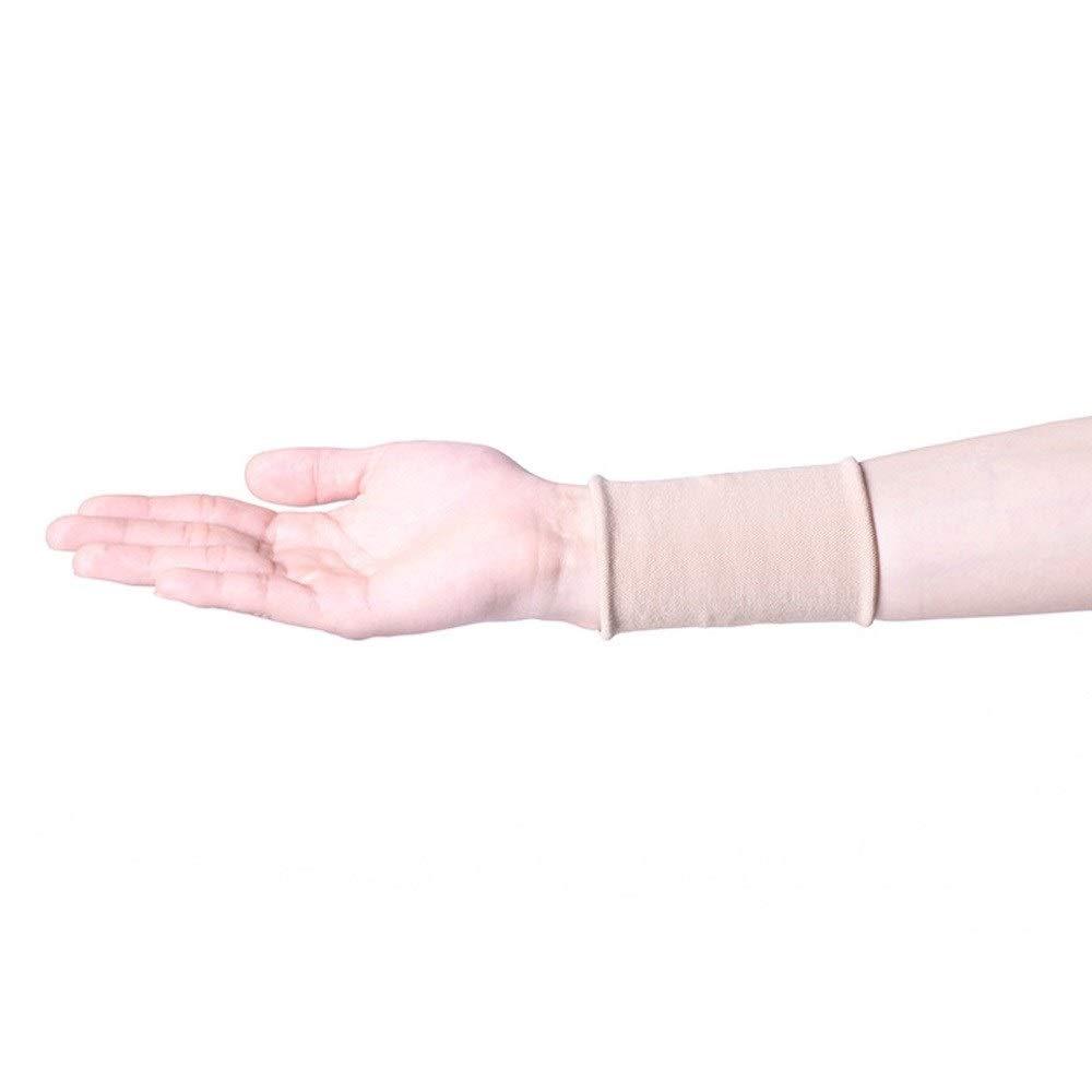 Easty 2 Packs Motion Bracers Motion Keep Warm Bracers Pressure Elastic Force Bracers Mom Hand Protection Palm Bracers (Color : B, Size : XXL)