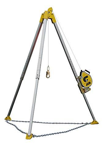 20001 Guardian Arc-O-Pod Rescue & Retrieval System (Tripod Rescue System)