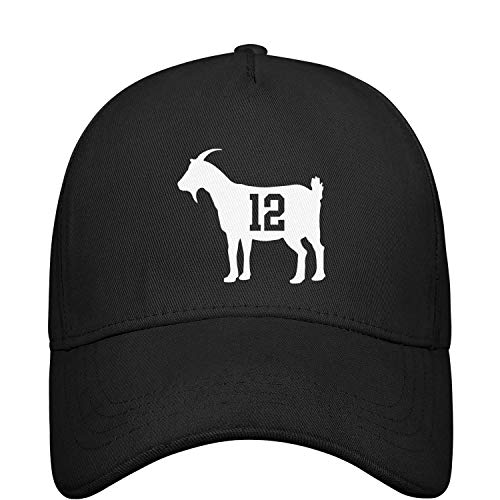 Unisex Trucker Hat Tom-Brady-12-Name-Number- Mens Snapback Hats