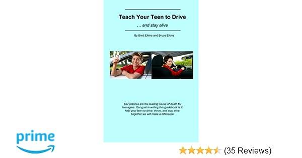 Teen safe driving program spot