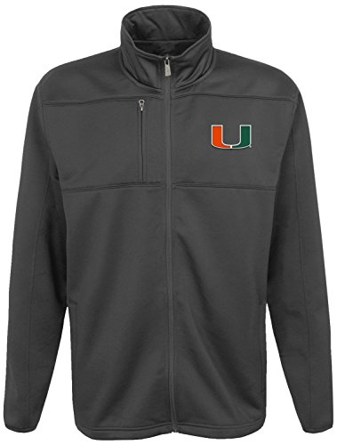 NCAA by Outerstuff NCAA Miami Hurricanes Men's