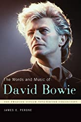 The Words and Music of David Bowie (Praeger Singer-Songwriter Collections)