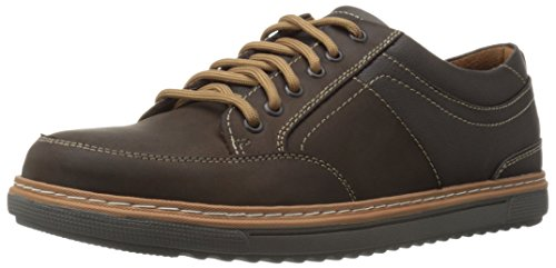 Florsheim Work Men's Gridley FS2600 Work Shoe, Brown, 10 3E US by Florsheim