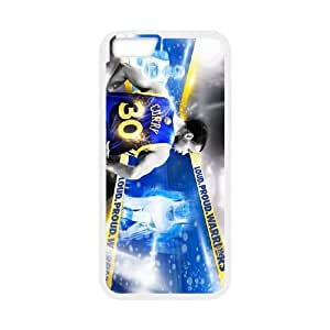 """Best player Stephen Curry 30 Hard Plastic phone Case Cove For Apple Iphone 6,4.7"""" screen Cases JWH9160002"""
