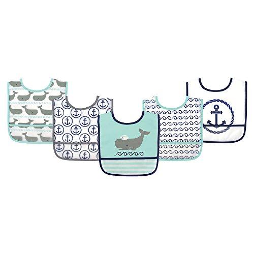Hudson Baby Waterproof Catcher Pocket product image