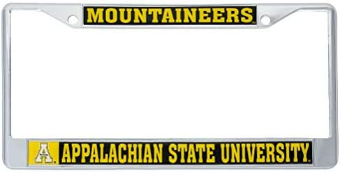 Desert Cactus Appalachian University Mountaineers product image