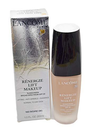 Lancome/renergie Lift Makeup Broad Spectrum SPF 20 - Ivoire (w) 160 1.0 Oz 1.0 Oz Foundation 1.0 ()