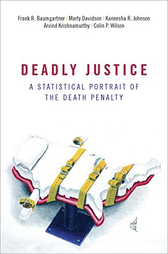 Deadly Justice: A Statistical Portrait of the Death Penalty - Justice Portrait