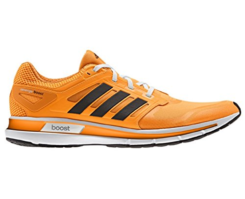 adidas Revenergy Techfit Zapatilla de running para hombre Naranja