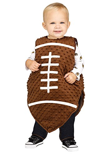 Football Halloween Costumes Toddler (Football Tunic)