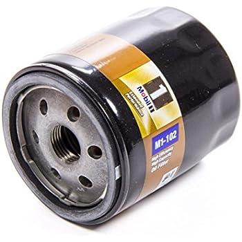 Mobil 1 M1-102 Extended Performance Oil Filter