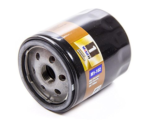 Mobil 1 M1-102 / M1-102A Extended Performance Oil Filter (Chrysler Town And Country Plug In Hybrid)