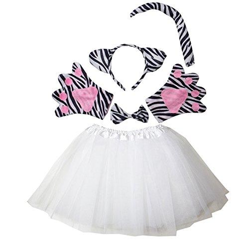 Kirei (Zebra Costumes Kids)