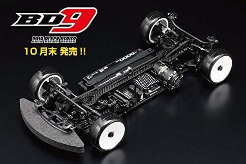 ヨコモ BD9 (CGシャーシ) MRTC-BD919 1/10スケール 競技用 電動ツーリングカー キット