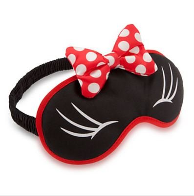 Disney Minnie Sleep Eye Mask -