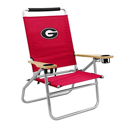georgia bulldogs chair - 3