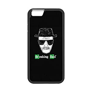 """Breaking Bad New Printed Case for Iphone6 4.7"""", Unique Design Breaking Bad Case by runtopwell"""