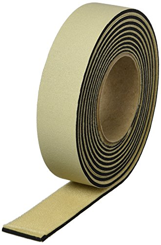 Rolyan Neoprene Strapping Material, 1/8 x 1-1/2