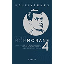 TOUT BOB MORANE/4 (Tout Bob Morane series) (French Edition)