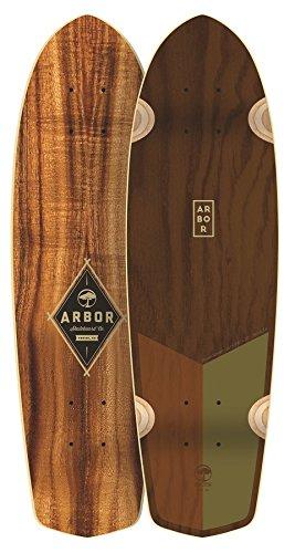 Arbor Pocket Rocket Premium Deck ()