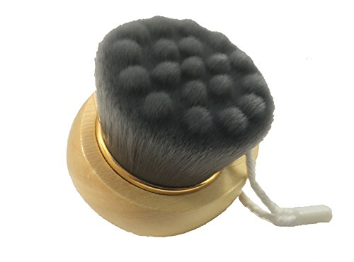 Buy charcoal face cleanser brush