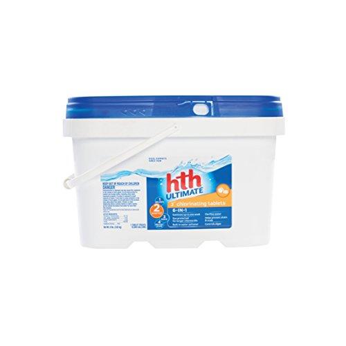 hth Pool Sanitizer 3
