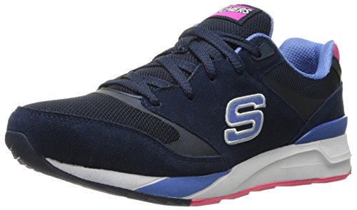 Skechers (SKEES) - Flex Advantage 2.0 - Baskets Sportives, homme, gris (lgor), taille 40