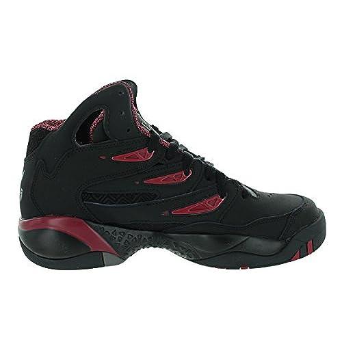 Adidas hombre 's Mutombo 2 originales Basketball zapatos buena