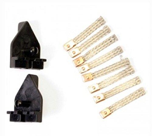 Spezial - Leitkiele (2 Stück) und Schleifer (8 Stück) 89107 EVOLUTION Carrera