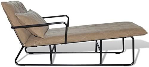 dondans Donen - Sillones de sofá con Estructura de Hierro y ...