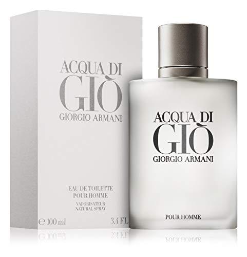 Armani – Eau de toilette Acqua di Giò, 100ml