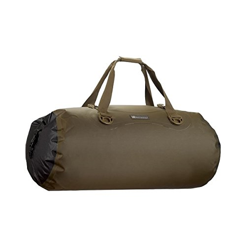 Watershed Colorado Dry Bag - 6400cu in Coyote, One Size by Watershed