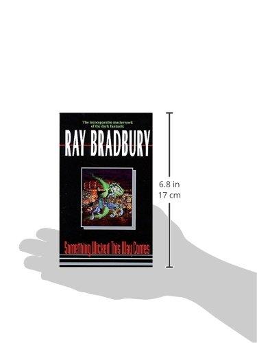Something Wicked This Way Comes Ray Bradbury Pdf