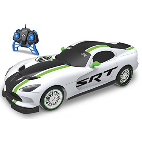 toy-state-nikko-rc-street-cars-dodge-viper-116-scale-radio-control