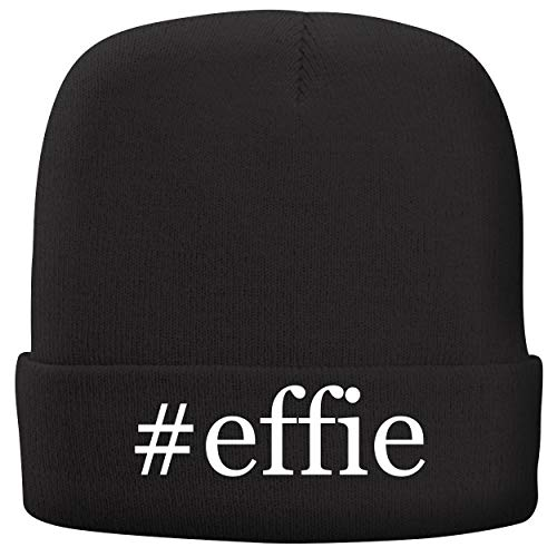 (BH Cool Designs #Effie - Adult Comfortable Fleece Lined Beanie,)