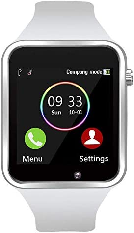 Wzpiss Bluetooth Smartwatch Touchscreen Compatible product image