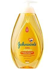 Johnson's Baby Gold Shampoo, 800ml