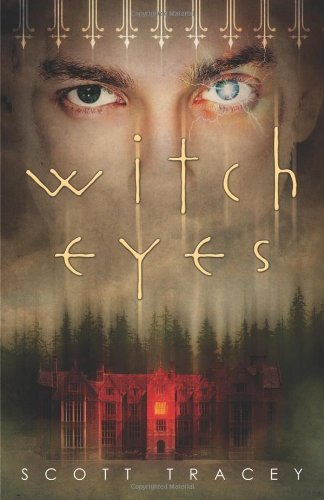 Witch Eyes Scott Tracey product image