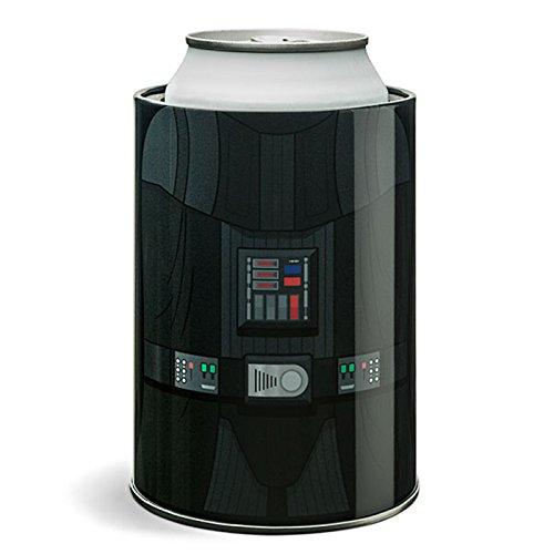 Star Darth Vader Metal Cooler product image