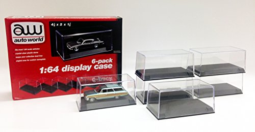 64 Scale Display Case - 9
