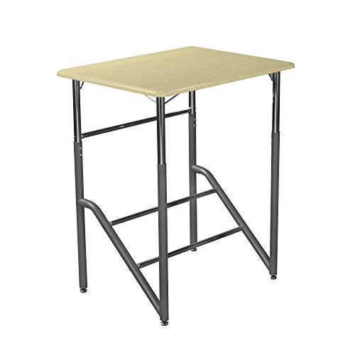 VARIDESK Stand2Learn Desk K-5 Student Activity Standing Desk