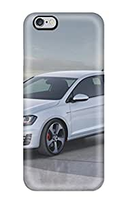 New Design Shatterproof FLDIksI297gPmoE Case For iphone 5s (2012 Volkswagen Golf 7 Gti Concept Static Side Angle Vw Group Wolkswagen Wolfsburg Peoples Car Das A Cars Other)