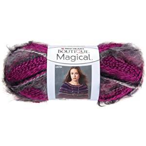 Prima Marketing Red Heart Boutique Magical Yarn, Spellbound