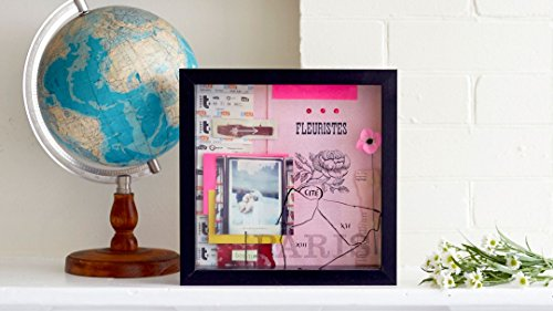 How to Make a Shadowbox -