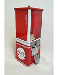 Vintage Candy Machine Dispenser Coca Cola