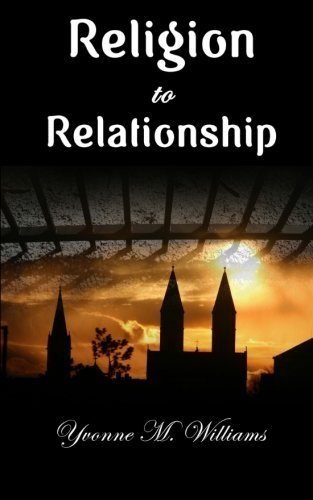Religion to Relationship pdf