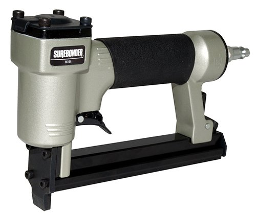 Surebonder Pneumatic 22G Narrow Crown Upholstery Staple G...