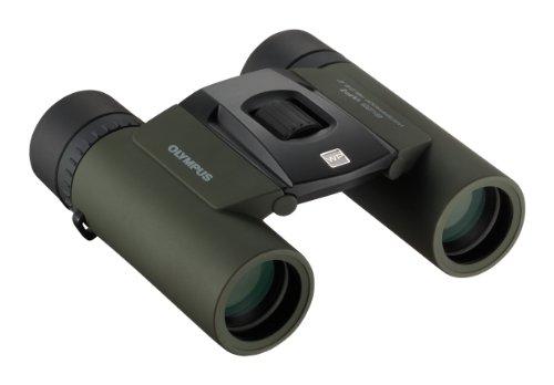 Olympus Binoculars Compact, Lightweight Waterproof 8x25 8x25
